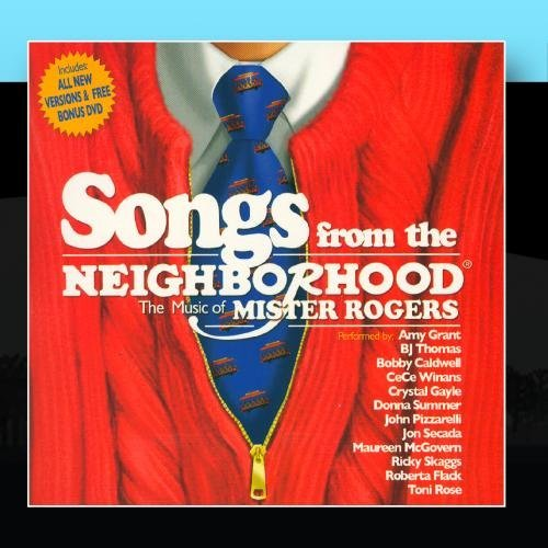 Songs From The Neighborhood:The Music Of Mister Rogers by Various Artists