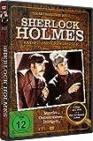 Sherlock Holmes - Rätsel und Geheimnisse [2 DVDs]