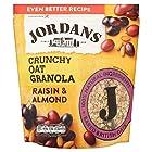 Jordans Crunchy Oat Granola Raisin & Almond, 750g