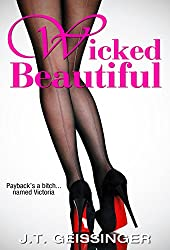 Wicked Beautiful: A Sexy Standalone Contemporary Romance (English Edition)