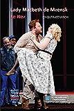 Lady Macbeth de Mzenck/le Nez