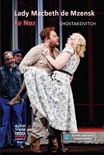 Lady Macbeth de Mzenck/le Nez d'occasion  Livré partout en Belgique