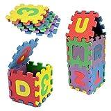 36pcs Mini Jigsaw Puzzle Educational Toy...
