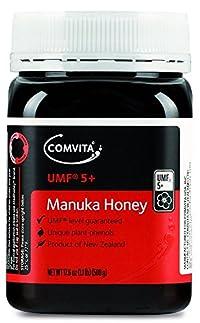 Pack of 3 : Comvita Active 5+ Manuka Honey 500g (Pack of 3)
