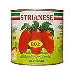 San Marzano D.O.P. Pomodori Pelati geschälte Tomaten sauce Italien dose 2,5kg