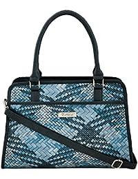Ericafashion Women's Multi Colour Handbag (ECF-38_Multi)