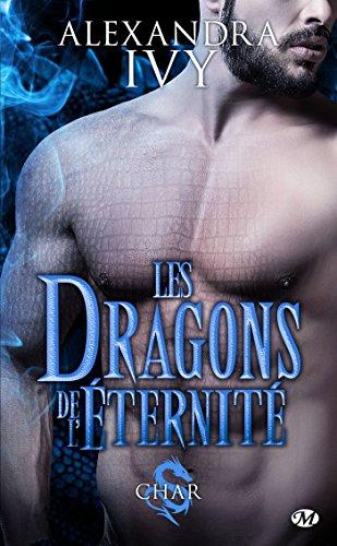Char: Les Dragons de l'éternité, T3