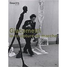 Giacometti : La sculpture en marche