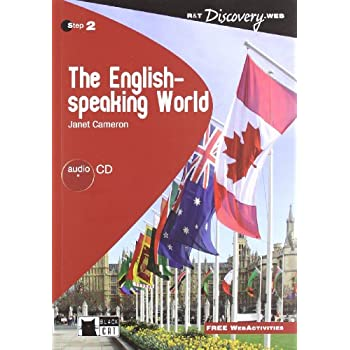 The English-speaking World (1CD audio)