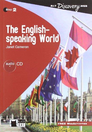The english-speaking world. Con CD Audio. Per le Scuole superiori (Reading and Training Discovery) por Janet Cameron