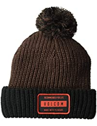 e573667dde1 Amazon.co.uk  Volcom - Skullies   Beanies   Hats   Caps  Clothing