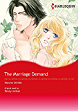 The Marriage Demand (Harlequin comics)