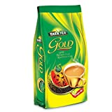 #4: Tata Tea Gold, 500g