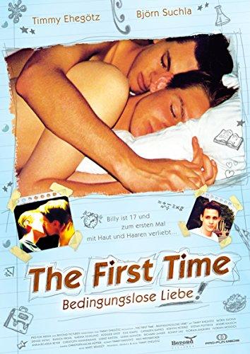 Bild von THE FIRST TIME - Bedingungslose Liebe [Deutsche Originalfassung]