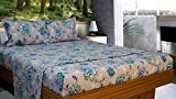 Snuggle King Cotton Contemporary Bed She...