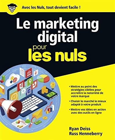 Marketing digital Pour les