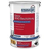 Remmers Epoxy WHG-Beschichtung - chem. best. Beschichtung