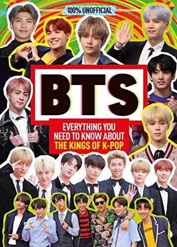 100% Idols: Unofficial BTS - Idol-hip Hop