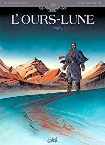 "Afficher ""L'ours-lune n° 1<br /> Fort Sutter"""