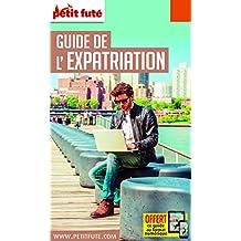 Guide de l'Expatriation 2017 Petit Futé
