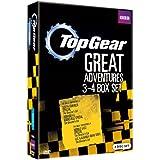 Top Gear Great Adventure 3 & 4