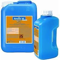 2 L Korsolex med AF Instrumentendesinfektion Desinfektion preisvergleich bei billige-tabletten.eu