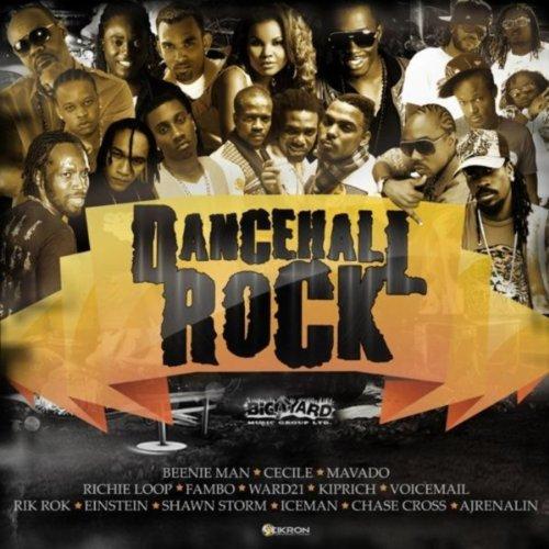 Dancehall Rock