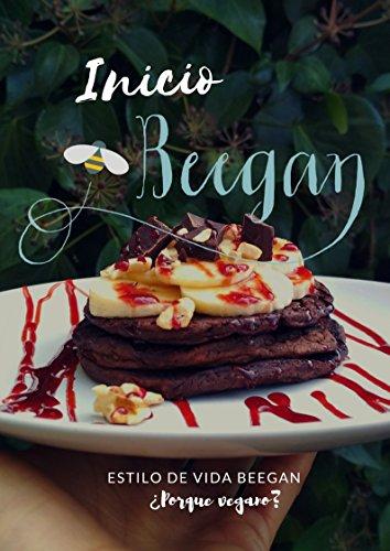 Inicio Beegan: vegan life por Carmen Quiroga