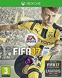 #8: FIFA 17 - Xbox One