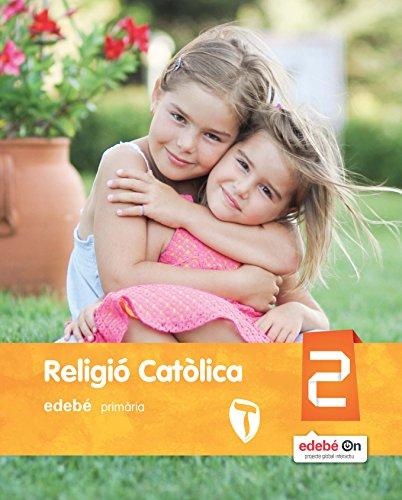 RELIGIÓ CATÒLICA 2 - 9788468317144