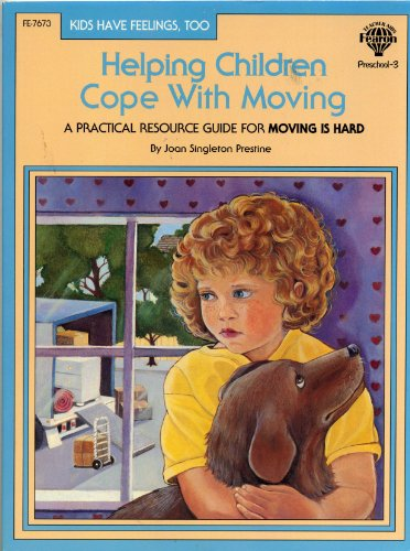 Moving is Hard [Paperback] by Prestine, Joan S.