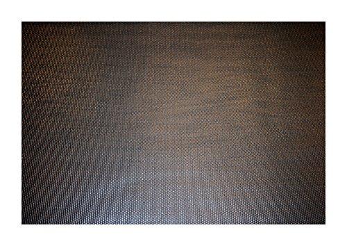 Carpido Nela, FS0610015040, Tuervorleger / Sauberlaufmatte, 100 % Polypropylen, 40 x 60 cm, grau - 2