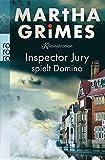 Inspector Jury spielt Domino (Ein Fall für Inspector Jury, Band 2)