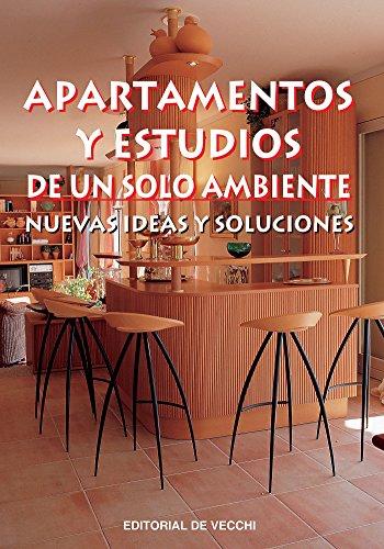 Apartamentos y estudios de un solo ambiente por Maurizio Corrado