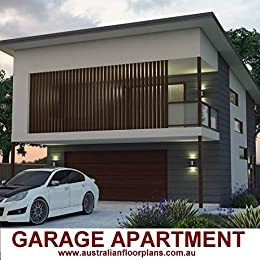 Garage Apartment 2 Bedroom house plan-Carriage House Design ...