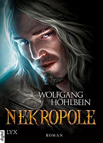 Die Chronik der Unsterblichen - Nekropole (Andrej und Abu Dun 15)