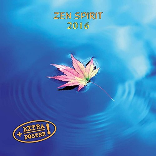Zen Spirit 2016: Kalender 2016