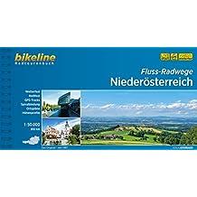 Fluss-Radwege Niederösterreich (Bikeline Radtourenbücher)