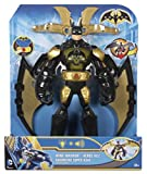 Batman BLR71 - Batman Super Poteri