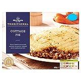 Morrisons Traditional Cottage Pie, 400g (Frozen)