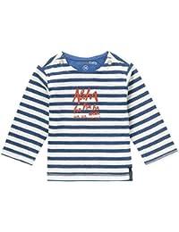Noppies Baby - Jungen Langarmshirt B Tee Ls Deforest