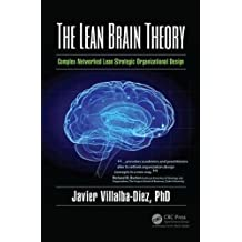 The Lean Brain Theory: Complex Networked Lean Strategic Organizational Design