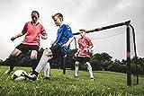 HUDORA Fußballtor Tor Pro Tect Fußball Tor für Kinder und