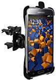mumbi KFZ Lüftungsgitter Halterung für Samsung Galaxy S5 / S5 Neo Vent Mount Kugelgelenk Autohalterung Galaxy S5 / S5 Neo