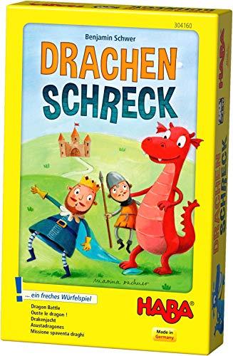 Drachenschreck par Benjamin Schwer