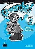 Ça marche ! 2 pack cahier d'activités (français) - 9788498370836