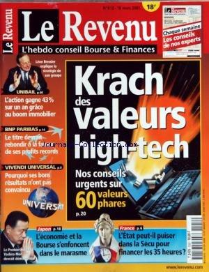 revenu-le-no-612-du-16-03-2001-krach-des-valeurs-high-tech-japon-leconomie-et-la-bourse-senfoncent-d