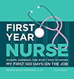 Best Wishes New Jobs - First Year Nurse: Wisdom, Warnings, and What I Review