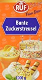 RUF Bunte Zuckerstr 1kg FS