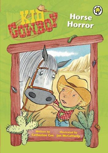 Horse horror